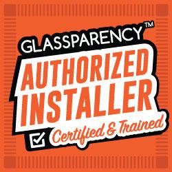 Glassparency Certified Installer